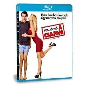 Túl jó nő a csajom (Blu-ray)