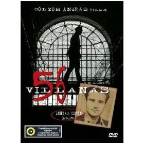 56 villanás (DVD)