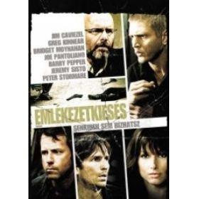Emlékezetkiesés (DVD)