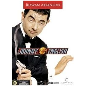 Johnny English (DVD)