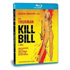 Kill Bill - 1. rész (Blu-ray)