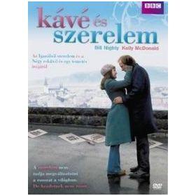 Kávé és szerelem (DVD)