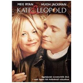 Kate és Leopold (DVD)