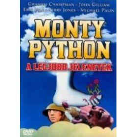 Monty Python - Legjobb jelenetek (DVD)