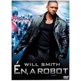 Én, a robot (2 DVD)