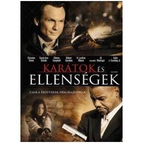 Karátok és ellenségek (DVD)