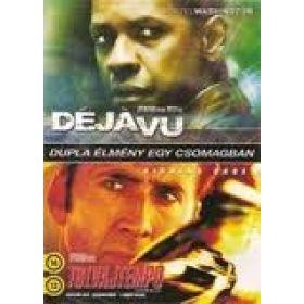 Déjá Vu / Tolvajtempó (2 DVD)