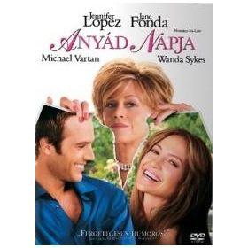 Anyád napja (DVD)