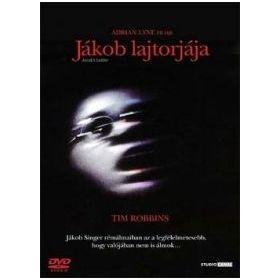 Jákob lajtorjája (DVD)