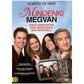 Mindenki megvan (DVD)