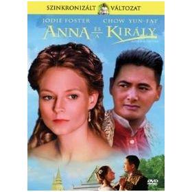 Anna és a király (DVD)