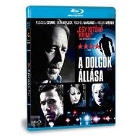 A dolgok állása (Blu-ray)