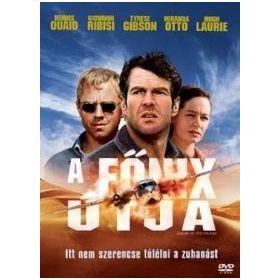 A Főnix útja (DVD)