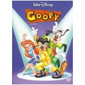 Goofy *Disney* (DVD)