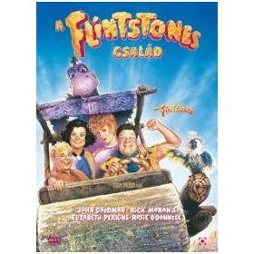 Flintstones 1. (DVD)
