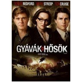 Gyávák és hősök (DVD)