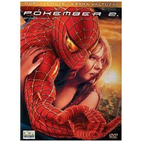 Pókember 2. (DVD)