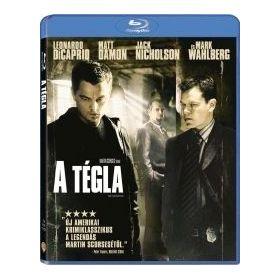 A Tégla (Blu-ray)