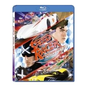 Speed racer (Blu-ray)