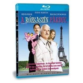 Rózsaszín párduc 1. (2006) (Blu-ray)