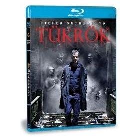 Tükrök (Blu-ray)