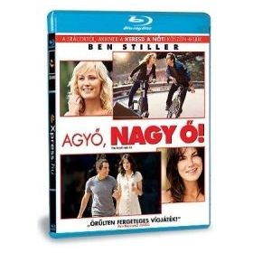 Agyő, nagy Ő! (Blu-ray)