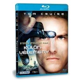 Különvélemény (Blu-ray)