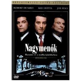 Nagymenők (DVD)