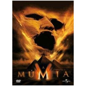A Múmia (DVD)