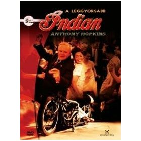 A leggyorsabb Indian (DVD)