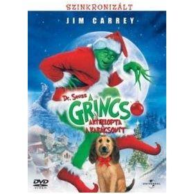 A Grincs (DVD)