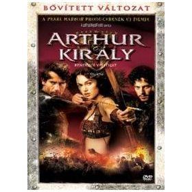Arthur király *Bővített változat* (DVD)