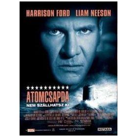 Atomcsapda (DVD)