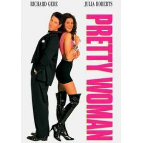 Micsoda nő - Pretty Woman (DVD)