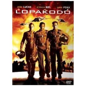 Lopakodó (DVD)