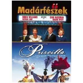 Madárfészek (DVD)