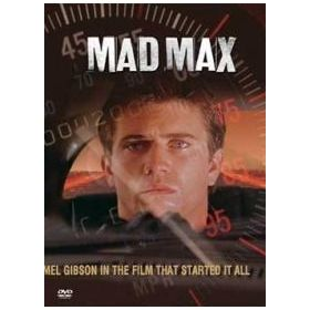 Mad Max 1. (DVD)