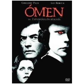 Ómen - Extra változat *30. évforduló tiszteletére* (2 DVD)