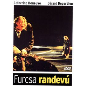 Furcsa randevú (DVD)