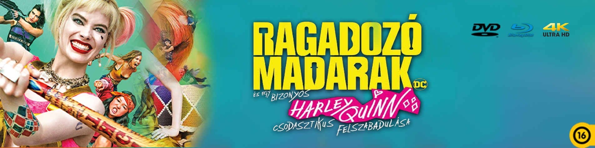 Ragadozó - Bluray