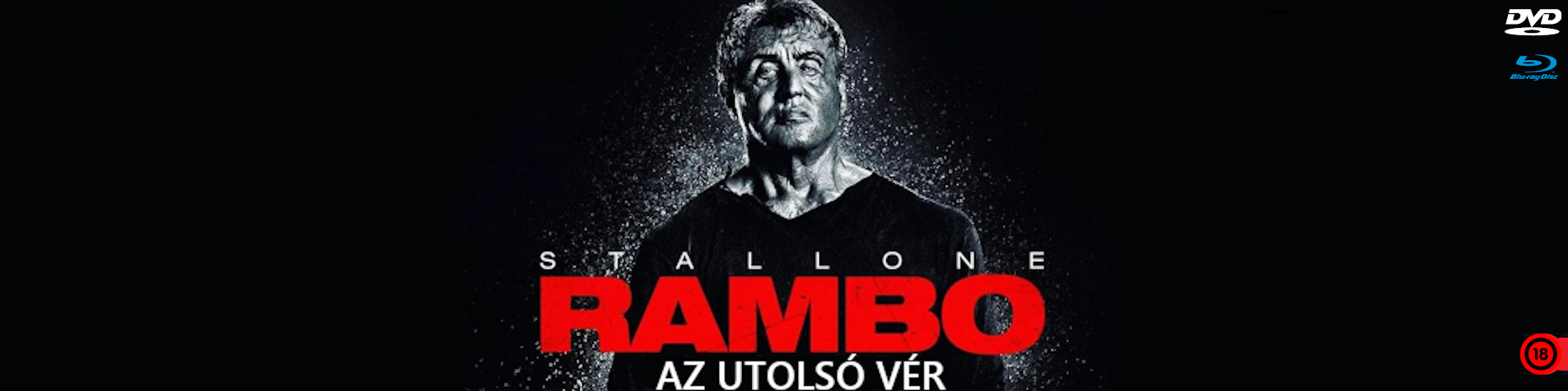 Rambo - Bluray