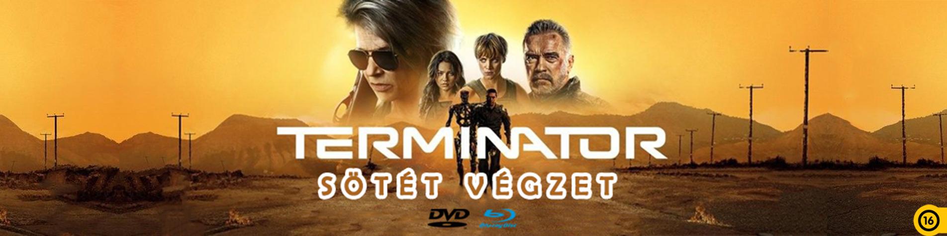 Terminator - Bluray